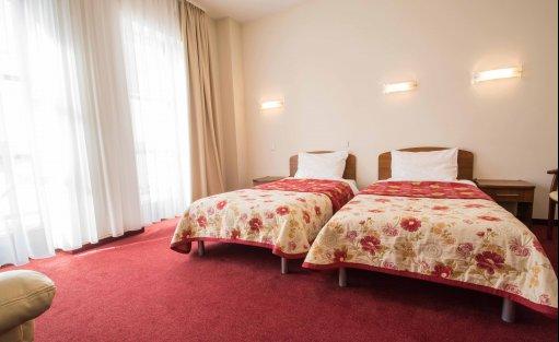 Hotel *** Hotel Jaworzyna Krynicka / 7
