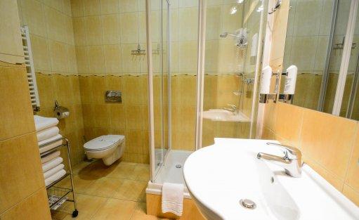 Hotel *** Hotel Jaworzyna Krynicka / 5