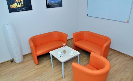 Centrum szkoleniowo-konferencyjne Meeting Room / 7