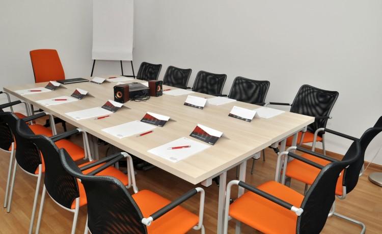 Sala szkoleniowa Meeting Room / 5