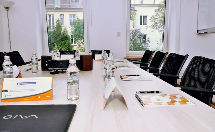 Sala szkoleniowa Meeting Room / 6