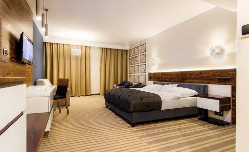 Hotel **** Hotel Pory Roku / 3