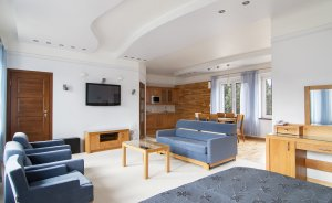 Hotel Pory Roku Hotel **** / 1