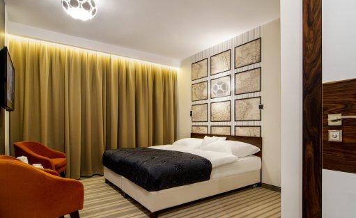 Hotel **** Hotel Pory Roku / 7