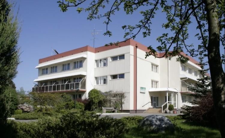 Ośrodek Wczasowy Leśna Przystań