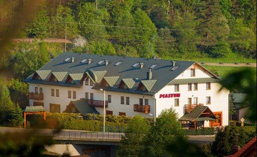 Hotel SPA Piastun SPA & Wellness / 0