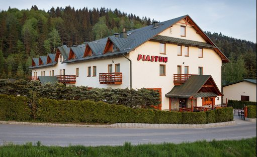 Hotel SPA Piastun SPA & Wellness / 2