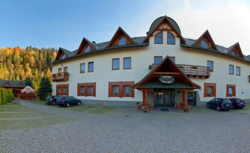 Hotel SPA Piastun SPA & Wellness / 3