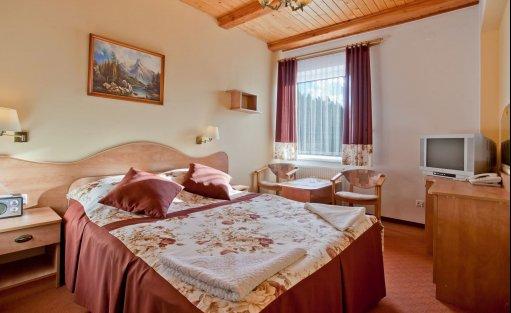 Hotel SPA Piastun SPA & Wellness / 13