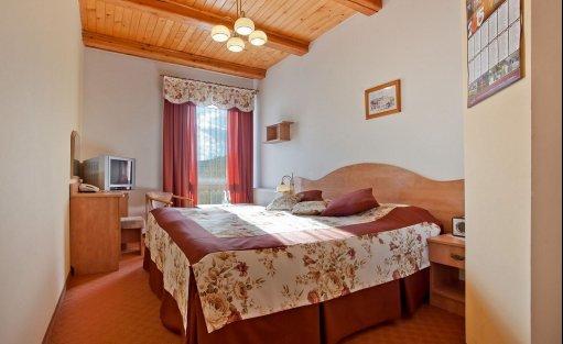 Hotel SPA Piastun SPA & Wellness / 12