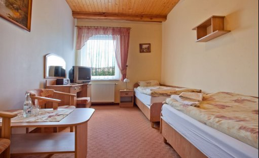 Hotel SPA Piastun SPA & Wellness / 11