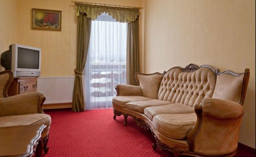 Hotel SPA Piastun SPA & Wellness / 10