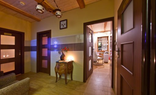 Hotel SPA Piastun SPA & Wellness / 15
