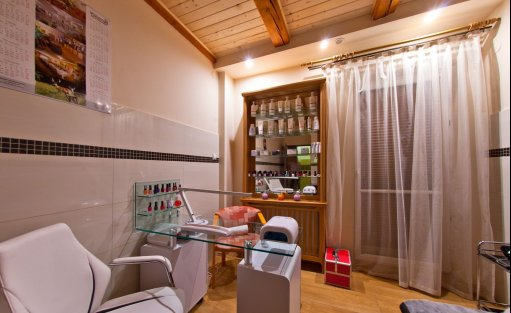 Hotel SPA Piastun SPA & Wellness / 16