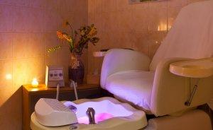 Piastun SPA & Wellness Hotel SPA / 4
