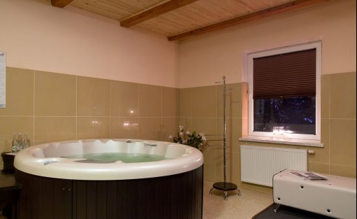 Hotel SPA Piastun SPA & Wellness / 25