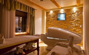 Piastun SPA & Wellness Hotel SPA / 3