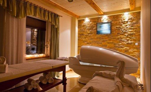 Hotel SPA Piastun SPA & Wellness / 17