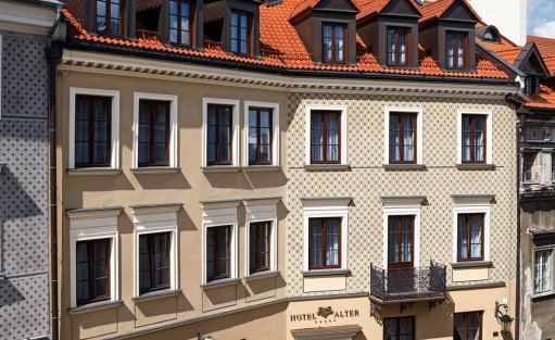 Hotel ***** Hotel Alter / 5
