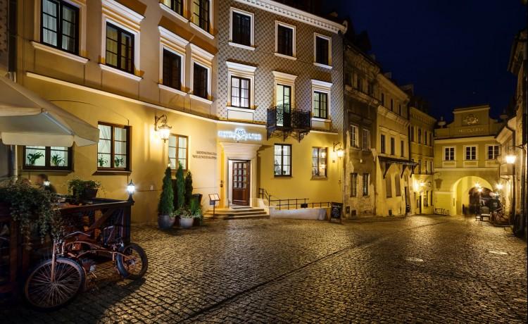 Hotel ***** Hotel Alter ***** Lublin / 0