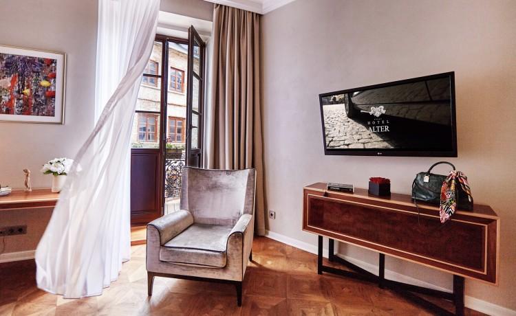 Hotel ***** Hotel Alter ***** Lublin / 19