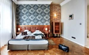 Hotel Alter ***** Lublin Hotel ***** / 0