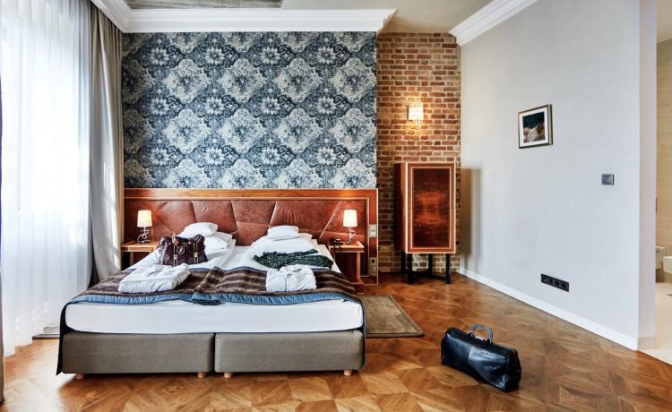Hotel ***** Hotel Alter ***** Lublin / 14