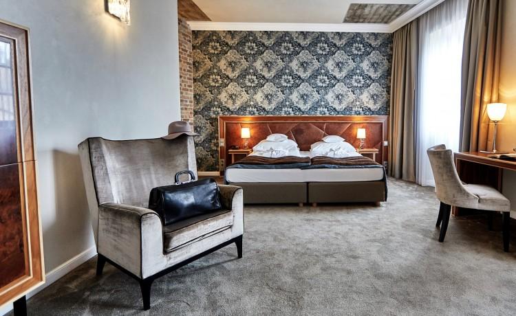 Hotel ***** Hotel Alter ***** Lublin / 18