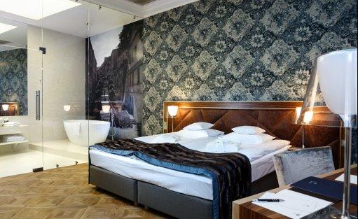 Hotel ***** Hotel Alter / 8