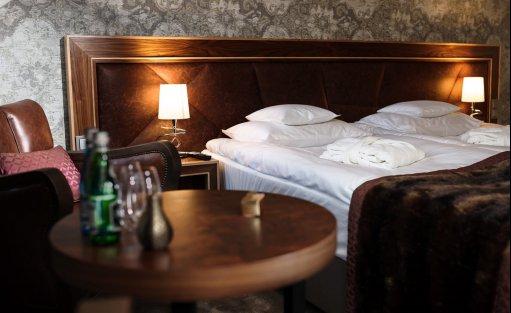 Hotel ***** Hotel Alter / 16