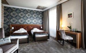 Hotel Alter Hotel ***** / 2