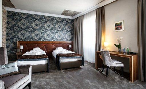 Hotel ***** Hotel Alter / 10