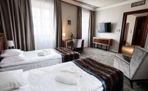 Hotel Alter Hotel ***** / 3