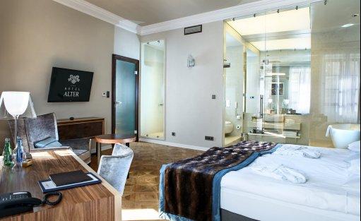Hotel ***** Hotel Alter / 19