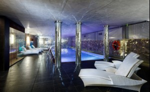 Hotel Alter ***** Lublin Hotel ***** / 1