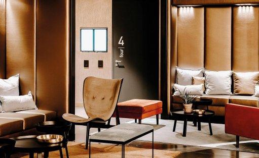 Hotel **** Vienna House Mokotow Warsaw / 1