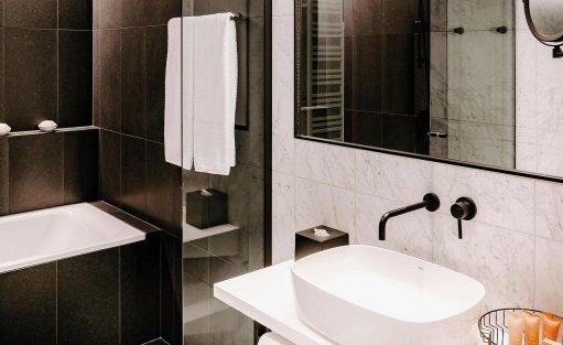 Hotel **** Vienna House Mokotow Warsaw / 23