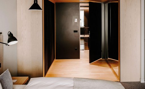 Hotel **** Vienna House Mokotow Warsaw / 21