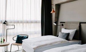 Vienna House Mokotow Warsaw Hotel **** / 6