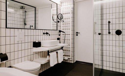 Hotel **** Vienna House Mokotow Warsaw / 24