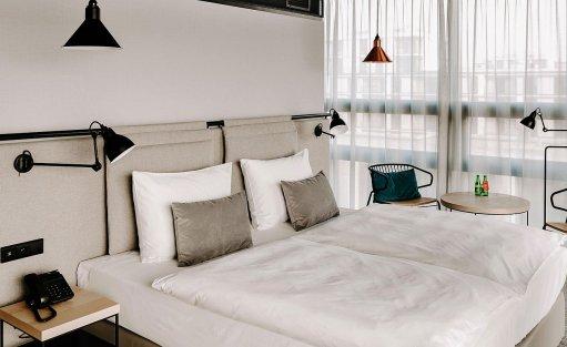 Hotel **** Vienna House Mokotow Warsaw / 14