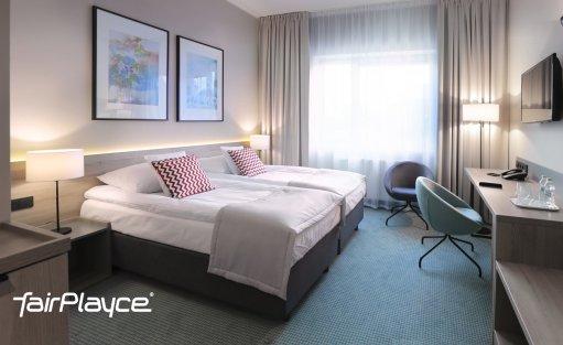 Hotel *** Hotel fairPlayce  / 13