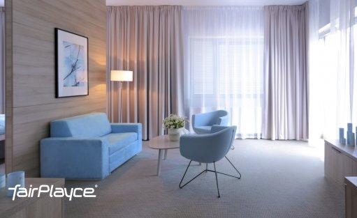 Hotel *** Hotel fairPlayce  / 15