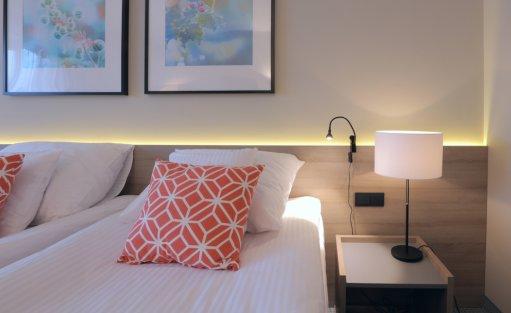 Hotel *** Hotel FairPlayce / 10