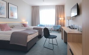 Hotel FairPlayce Hotel *** / 5