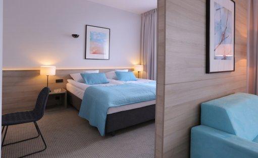 Hotel *** Hotel FairPlayce / 5