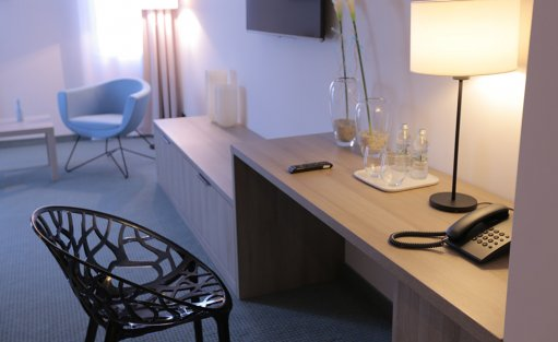 Hotel *** Hotel fairPlayce  / 16