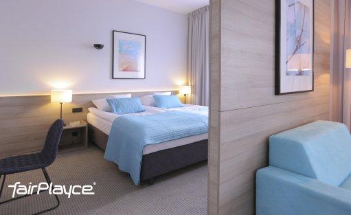 Hotel *** Hotel fairPlayce  / 14