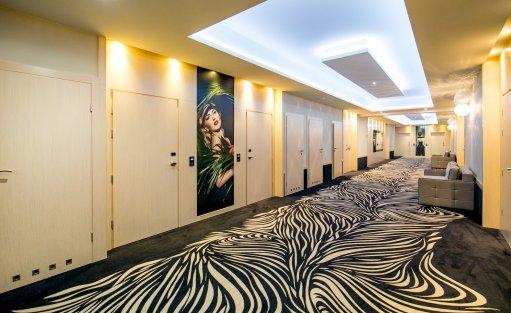 Centrum szkoleniowo-konferencyjne  Hotel Luxor & Atelia Centrum / 1