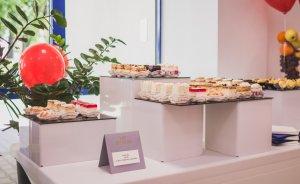 Hotel Luxor & Atelia Centrum Centrum szkoleniowo-konferencyjne / 5